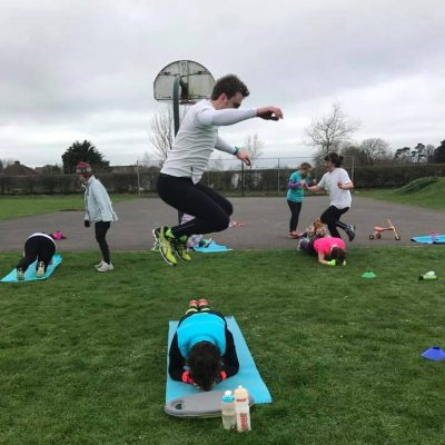 Smurf-Fit - Bootcamp High Wycombe