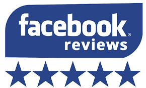 5 Star Facebook Reviews